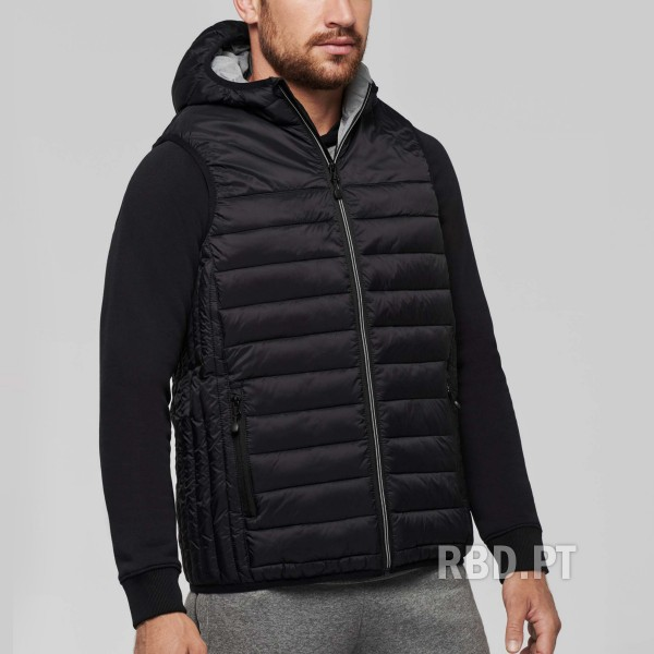 Adult Hooded Vest
