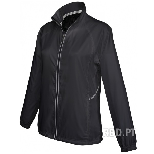 Women's Tracksuit Jacket