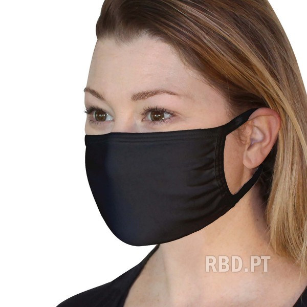 Washable and Reusable Adult Masks - Pack of 5