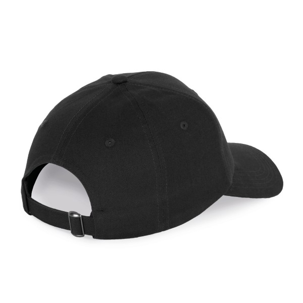 Cap in Recycled Cotton