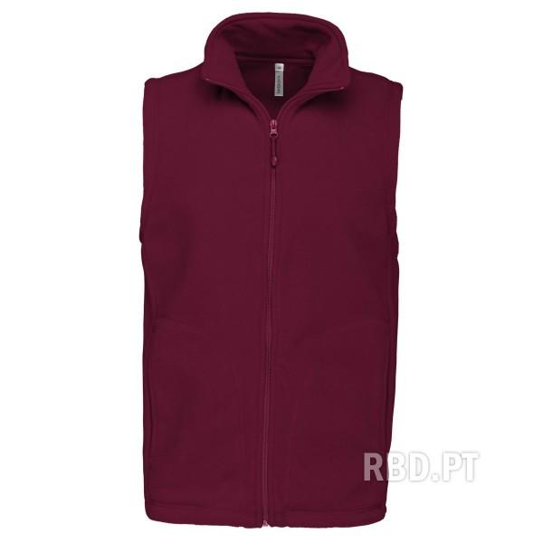 Men's Fleece Vest Polar Large Size XL and 3XL