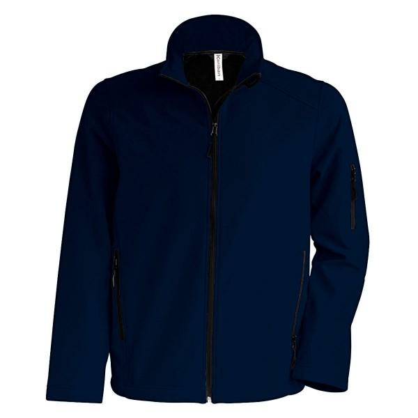 Kid's Softshell Jacket