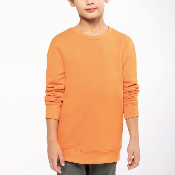 Kid's Eco Responsible Sweatshirt