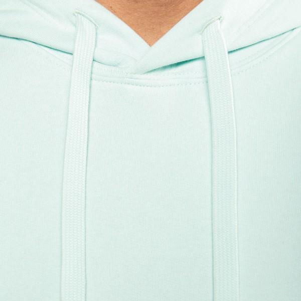 Men's Eco Responsible Hooded Sweatshirt