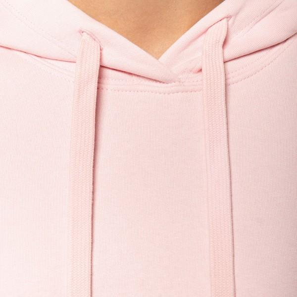 Women's Eco Responsible Hooded Sweatshirt