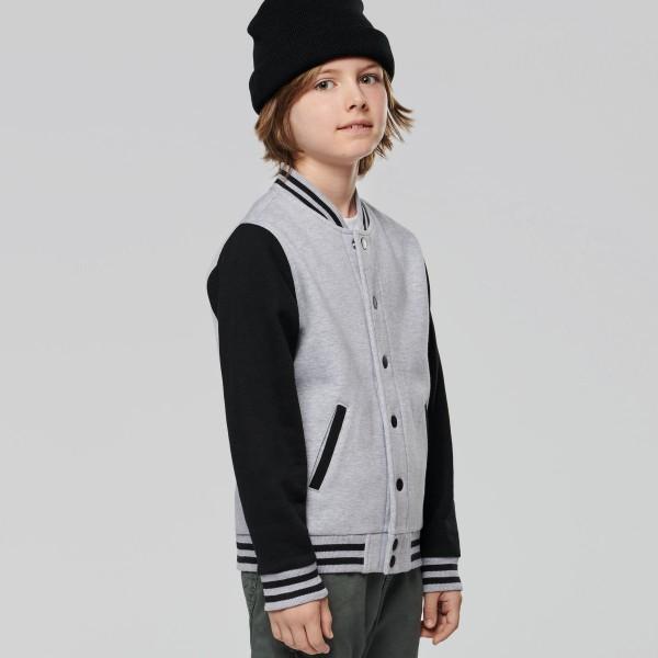 Kid's Teddy Jacket
