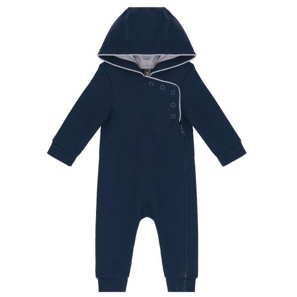 Baby Hooded Romper