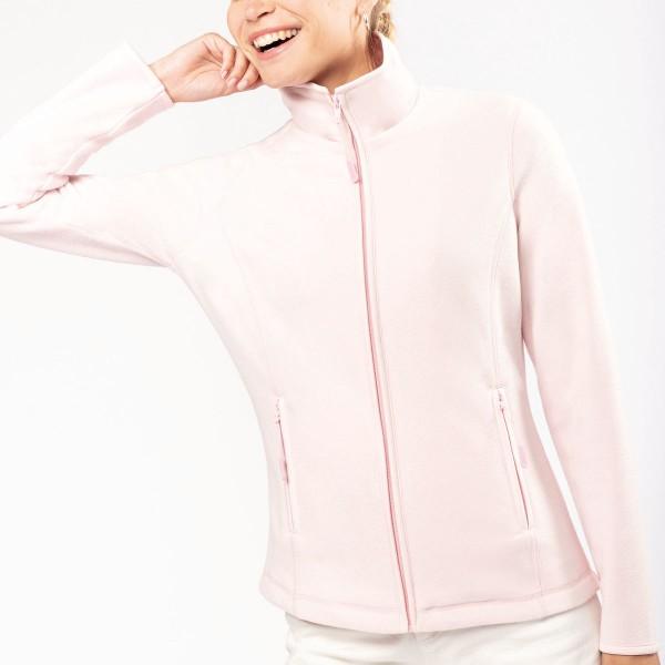 Women's Fleece Jacket Maureen