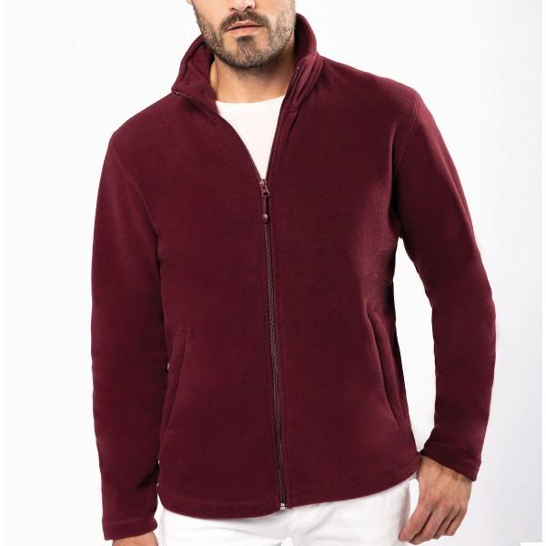 Men's Fleece Jacket Falco