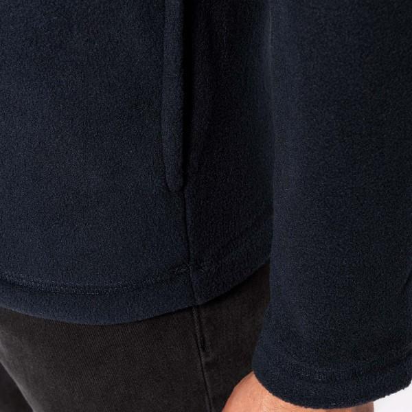 Unisex Fleece Sweater Enzo