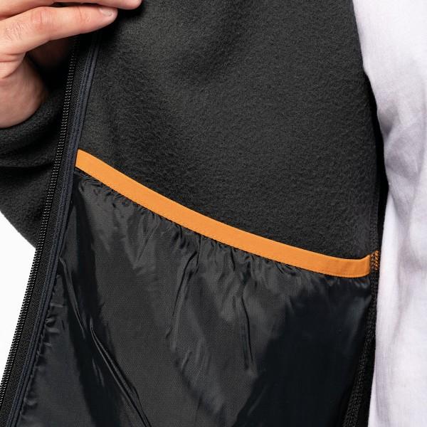 Men's Fleece Jacket Marco