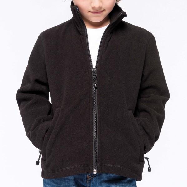 Kid's Fleece Jacket