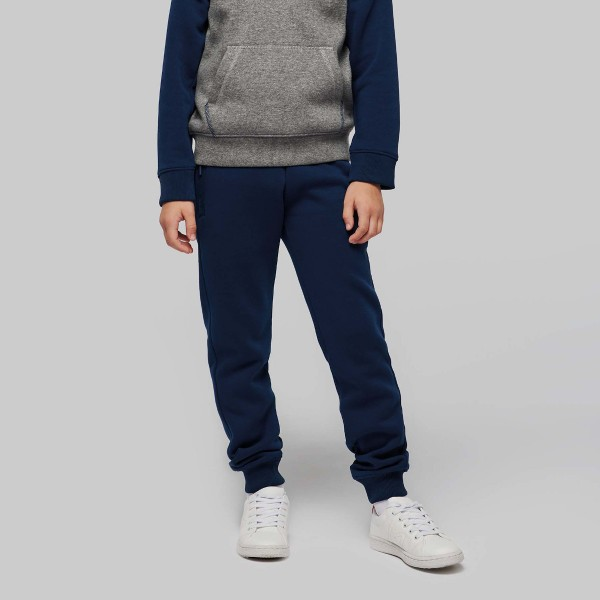 Kid's Tracksuit Pants with Pockets