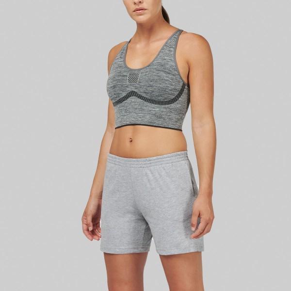Women's Cotton Shorts