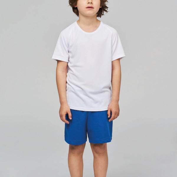 Kid's Cotton Shorts