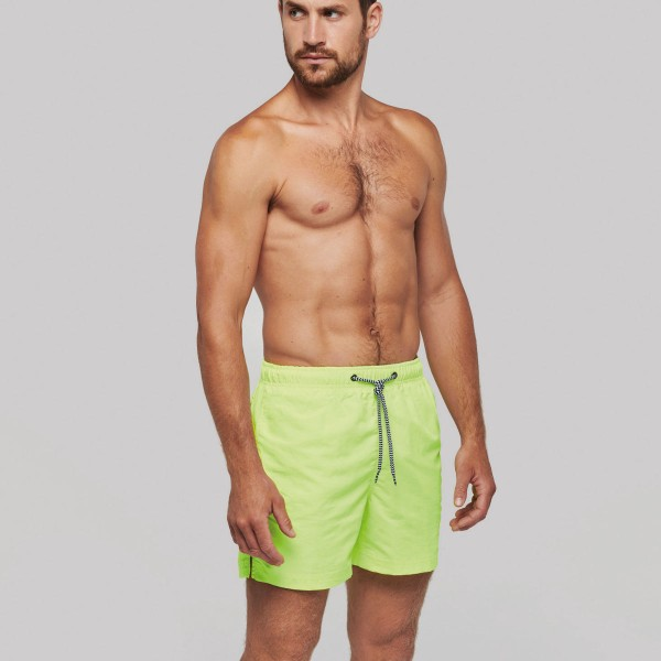 Men's Swim Trunks Polyamide